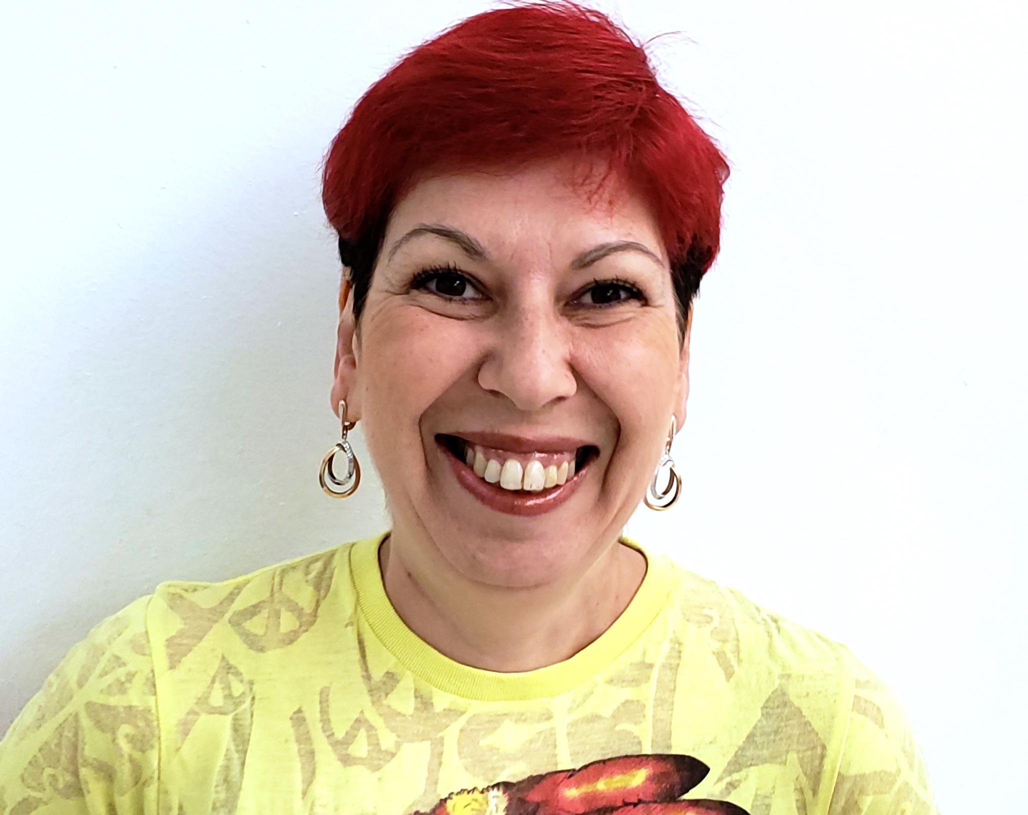 Mrs. Zoia Shkolnik