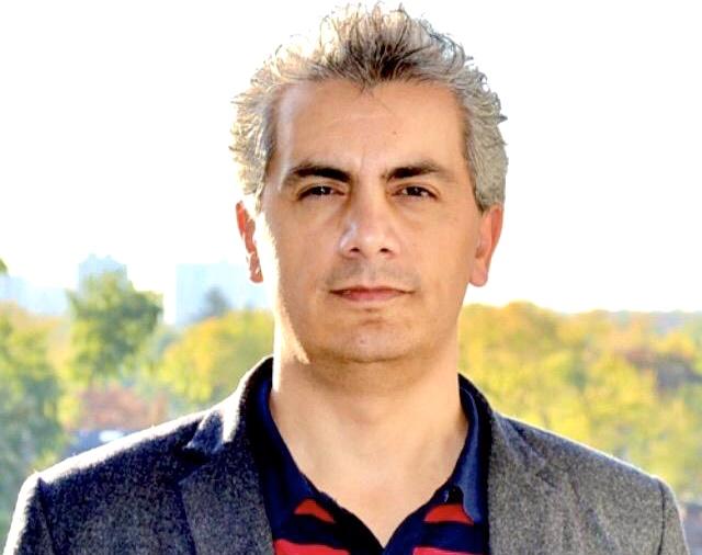 Majid Golchini